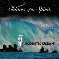 Chimes of the Spirit CD cover